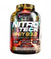 NITRO-TECH 100% WHEY GOLD (2508g)