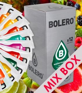 BOLERO MIXED BOX