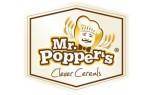 Mr.POPPER'S